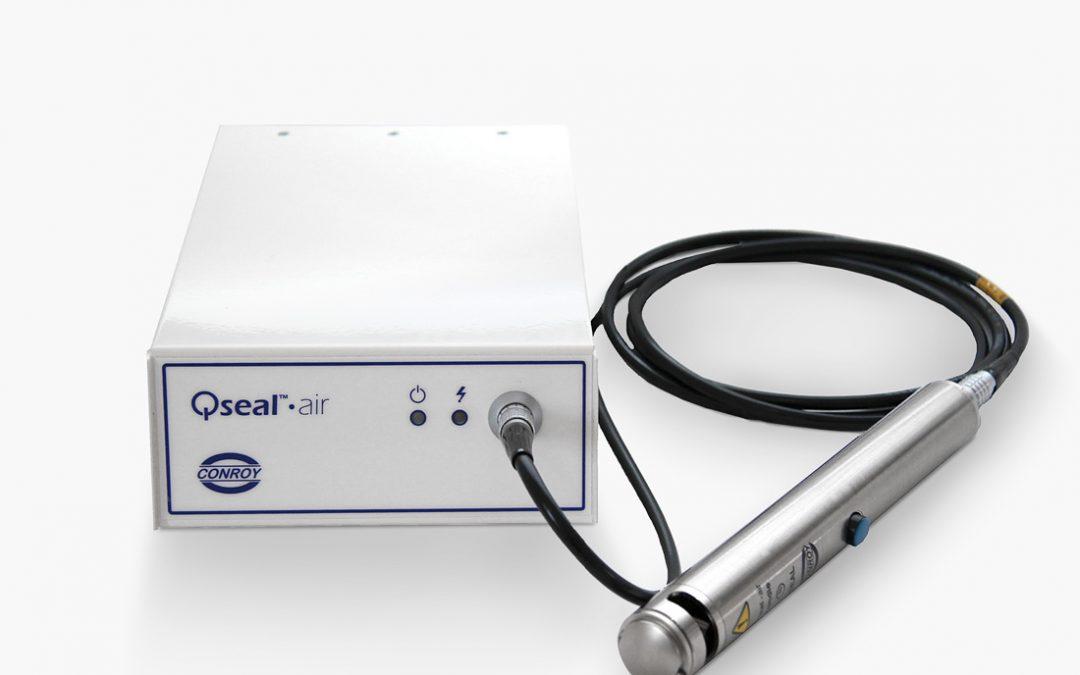 Qseal-air